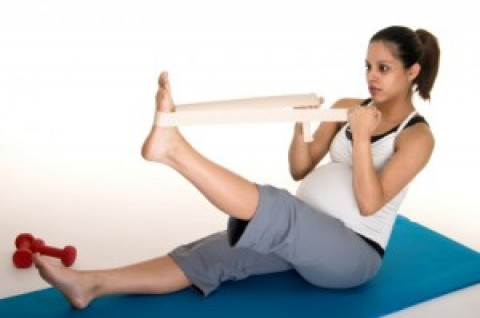 Ten Essential Pregnancy Fitness and Health Tips For Trimester Three