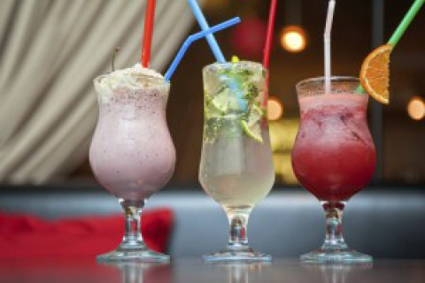 Five Fun Mocktails So You Can Party When You're Pregnant
